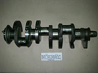 Вал коленчатый ЯМЗ-7601 (пр-воЯМЗ)