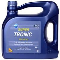 ARAL SuperTronic 0W-40 1л