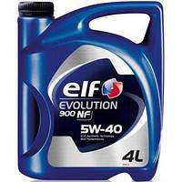 ELF Evolution 900 5W-40 NF 5л