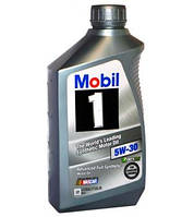 Mobil 1 Advanced Full Synthetic 5W-30 0,946л