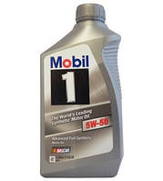 Mobil 1 Advanced Full Synthetic 5W-50 0,946л