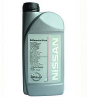 NISSAN Differential Fluid 80W-90 GL-5 1л