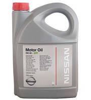 NISSAN Motor Oil 5W-30 DPF 1л