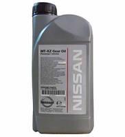 NISSAN MT-XZ Gear Oil Passenger vehicles 75W-80 1л