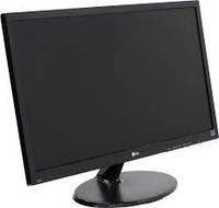 """Монитор 23.5 """"LG 24M38A-B Black (TN, wLED, 16: 9 (1920x1080), 200 cd / m²; 1000: 1), покрытие экрана - матовое"""