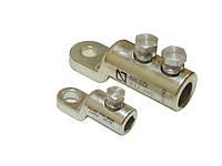 Винтовые наконечники со срывными болтами на напряжение до 35кВ