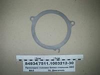 Прокладка головки блока стальная ЯМЗ-7511 (пр-во ЯМЗ)