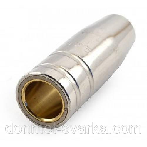 Газовое сопло коническое  D 12,0/52,0 мм