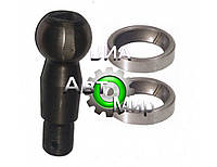 Палец рулевой с сухарями (Украина) 5336-3003065-66-67