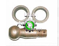 Палец рулевой тяги (БААЗ) 4370-3003065