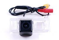 Камера заднего вида. Штатная камера заднего вида  Mercedes Vito/Viano CCD