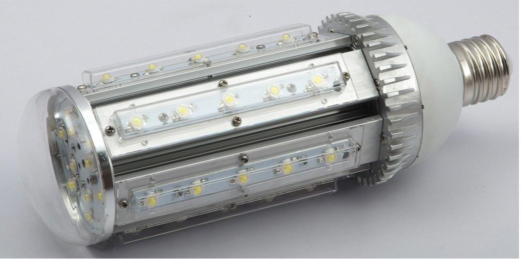 Светодиодная лампа Е40 40W 360 градусов