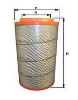 Фильтр воздушный CR0061FR, AM472 для MERCEDES