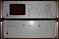 Измеритель АЧХ Х1-55