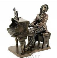 Коллекционная статуэтка Veronese Шопен за пианино 76452a4