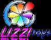 LIZZItoys брендовые детские игрушки и товары