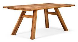 Стол обеденный деревянный 036