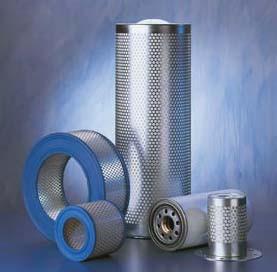 Фильтры-сепараторы для компрессоров