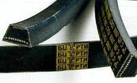 Ремни приводные кордшнуровые на хлоропреновых каучуках высокой ходимости (ІV класс)
