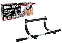 Турник для дома, домашний турник Iron Gym (Айрон Джим, Пауэр Джим), фото 1