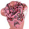Женский шифоновый шарф 178 на 67 см SOFTEL (СОФТЕЛ) SAT17802