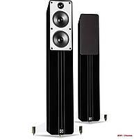 Напольная акустическая система для домашнего кинотеатра HiFi класса Q Acoustics Concept 40