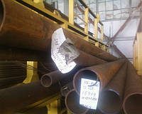 Труба 219х22 котельная ТУ14-3-460 ст.12Х1МФ, фото 1