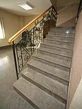 Лестницы из гранита, гранитные ступени, фото 3