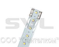 Модуль светодиодный MD_40xP3528_FR4_485x16