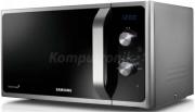 Микроволновая печь гриль Samsung MG23F301TCW/BW