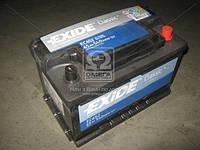 Аккумулятор 65Ah-12v Exide CLASSIC(278х175х175),R,EN540