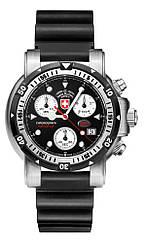 Швейцарские часы  Swiss Military Watch 17261