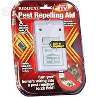 Ridex (ридекс) - отпугиватель грызунов и насекомых
