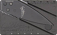 Ніж-кредитка Cardsharp(Кардшап)Sinclair., фото 1