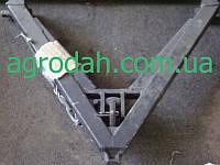 Автосцепка СА-1(41.00.000) 80-2709010 МТЗ  Ромны