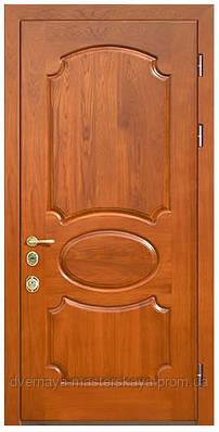 """Дверь металлическая модель """"Премиум"""" МДФ ПВХ+МДФ порошковая покраска"""
