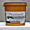Силиконовая штукатурка VarTex Fastech, барашек, размер зерна: 1,5 мм, ведро - 25 кг