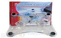 Подставка для ноутбука Notebook Cool Pad