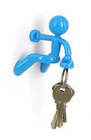 Магнит для ключей Человечек