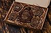Шоколадный набор Подковы на счастье для мамы