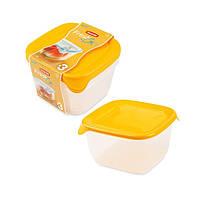 Комплект емкостей для продуктов Fresh&Go 3шт*1.2 литра Curver