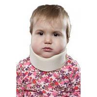 Приспособление ортопедическое для фиксации шейных позвонков (для новорожд)