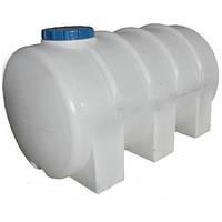 Roto Euro plast Емкость горизонтальная для перевозки на 3000 литров