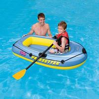 Лодка детская надувная Pacesetter 100 Intex 58345