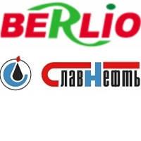Дизельное топливо в сети АЗС Славнефть в Беларуси по карте Berlio