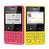 Чехол для Nokia Asha 210