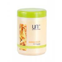 UNi.tec professional AVENA MASK Маска для волос питательная с протеином овса