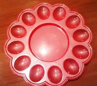 Тарілка великодній для яєць і Великодня, фото 1