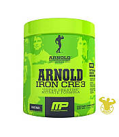 MusclePharm Arnold Iron CRE3, 123 гр. - 30 порций