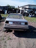 Бампер задний Volkswagen Jetta.